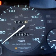 Standard Mileage Rates Increased